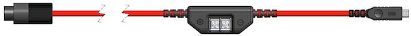 MCIL-6FS to USB-C